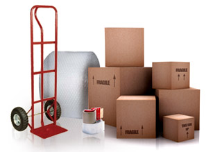 Packing Services Los Angeles